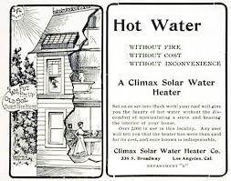 Solar Heat 76