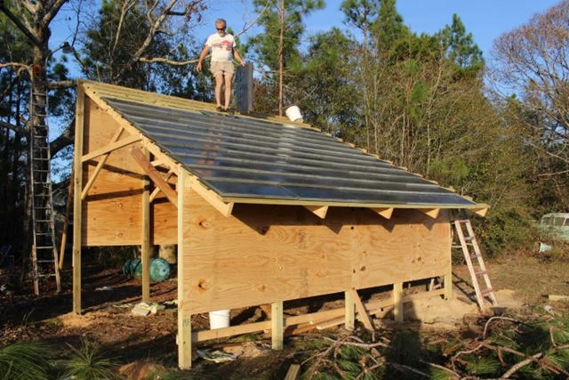 In defense of crappy free solar roof tiles 7