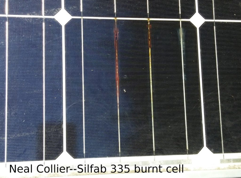 Troubleshooting Solar 13