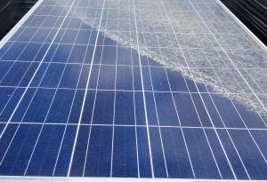 Used 315w Canadian Solar Panel 187 Sun Electronics