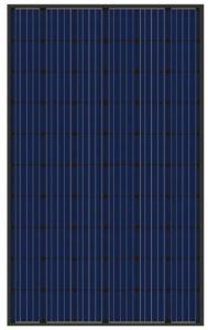 Seraphim SEG-6MB 305 watt solar panels